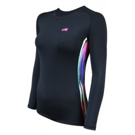 RADICAL damska koszulka bluza termoaktywna