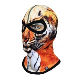 RADICAL kominiarka termoaktywna Tygrys