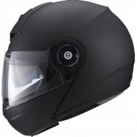Kask motocyklowy SCHUBERTH C3 PRO CZARNY MAT