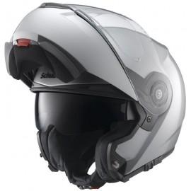 Kask motocyklowy SCHUBERTH C3 PRO Glossy Silver