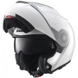 Kask motocyklowy SCHUBERTH C3 PRO BIAŁY WHITE