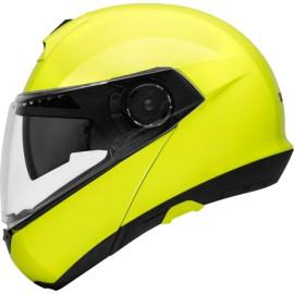 Kask motocyklowy SCHUBERTH C4 Fluo Yellow