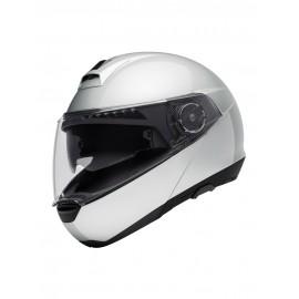 Kask motocyklowy SCHUBERTH C4 Glossy Silver