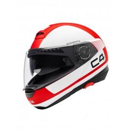 Kask motocyklowy SCHUBERTH C4 Legacy Red