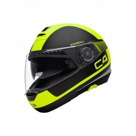 Kask motocyklowy SCHUBERTH C4 Legacy Yellow