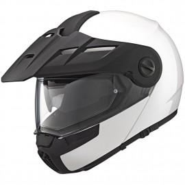 Kask motocyklowy SCHUBERTH E1 Glossy White