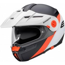 Kask motocyklowy SCHUBERTH E1 Gravity Orange