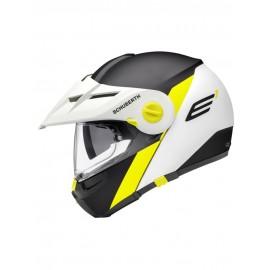 Kask motocyklowy SCHUBERTH E1 Gravity Yellow