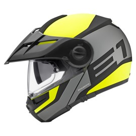 Kask motocyklowy SCHUBERTH E1 Guardian Yellow