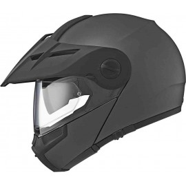 Kask motocyklowy SCHUBERTH E1 Matt Black