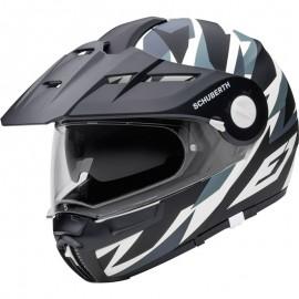 Kask motocyklowy SCHUBERTH E1 Rival Grey