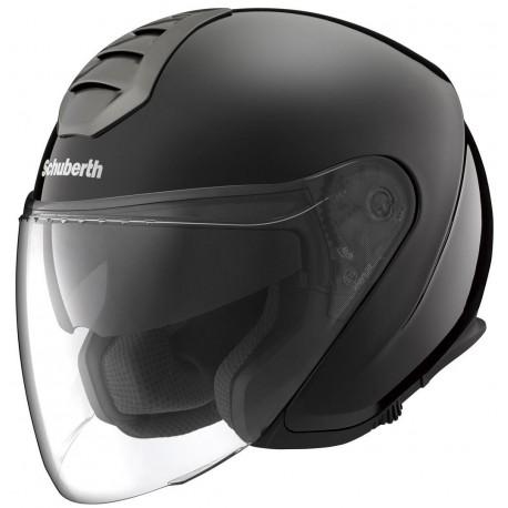 Kask motocyklowy SCHUBERTH M1 Berlin Black