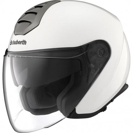 Kask motocyklowy SCHUBERTH M1 Vienna White