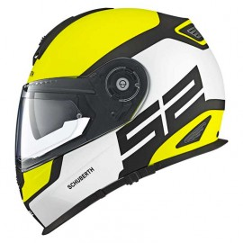 Kask SCHUBERTH S2 Sport Elite Yellow