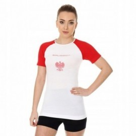 BRUBECK ATHLETIC 3D Husar PRO koszulka damska