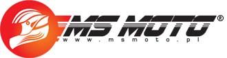 MS MOTO - akcesoria motocyklowe, kaski, kurtki, spodnie, rękawice