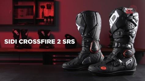Crossfire SRS2